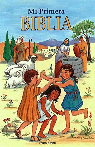 9788481690606: Mi primera Biblia