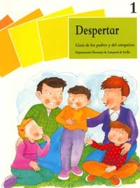 9788481691085: Despertar: (Libro del catequista) (Catequesis de Sevilla)