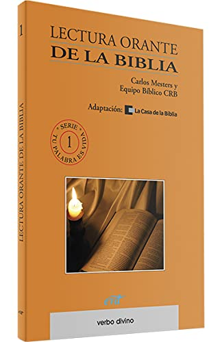 9788481691528: Lectura orante de la Biblia