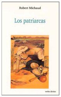9788481692112: Patriarcas, Los (Estudios Bíblicos)