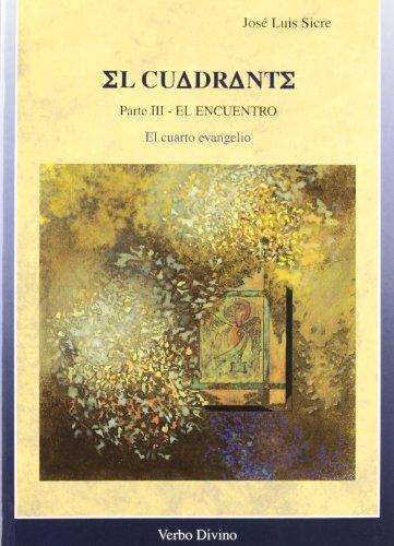 9788481692266: El Cuadrante, Tomo III