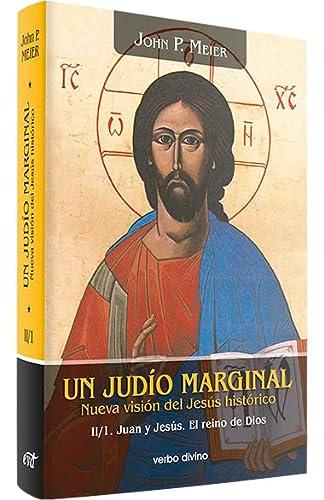 Un judío marginal : Meier, John P.