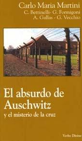 9788481693027: El absurdo de Auschwitz: y el misterio de la cruz (Surcos)