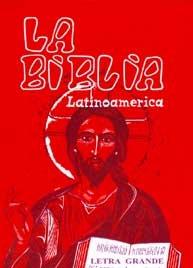 9788481693225: Biblia latinoamericana