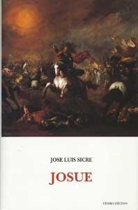 9788481694888: Josué (Comentarios teológicos y literarios del AT y NT)