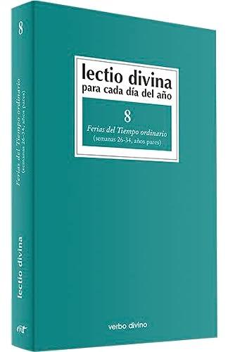Lectio Divina para cada d?a del a?o: Ferias del Tiempo Ordinario: Zevini, Giorgio y Pier Giordano ...