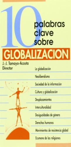 9788481695151: 10 palabras clave sobre globalización