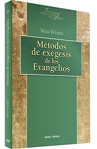 9788481695311: Métodos de exégesis de los evangelios