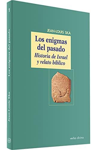 9788481695410: Los enigmas del pasado
