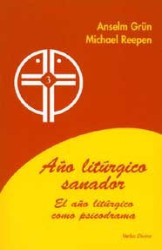 9788481695571: Año litúrgico sanador