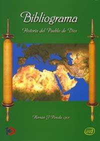 9788481696004: Bibliograma: Historia del Pueblo de Dios (Instrumentos para el estudio de la Biblia)