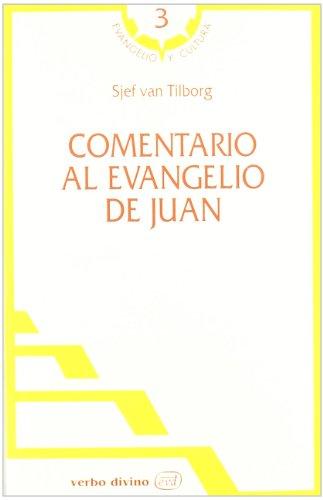 9788481696752: Comentario al Evangelio De Juan (Evangelio y Cultura)