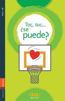9788481697346: Toc, toc... ¿se puede?: 1º primaria (Acción pastoral)
