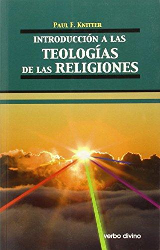 9788481698077: Introducción a las teologías de las religiones