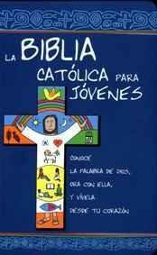 9788481699180: La Biblia católica para jóvenes