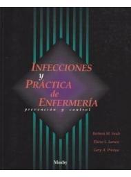 9788481741384: Infecciones y practica de enfermeria