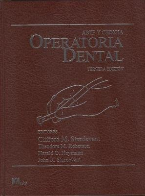 9788481741872: Operatoria dental : arte y ciencia
