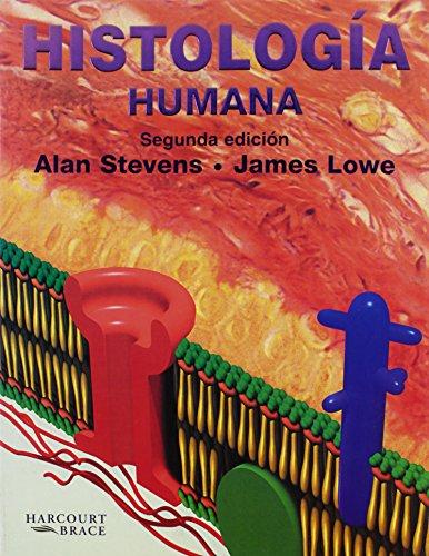 9788481742824: Histología humana