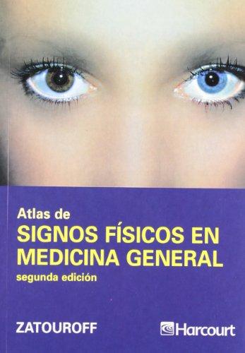 9788481742831: Atlas de signos físicos en medicina general