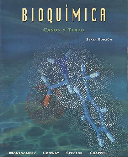 9788481743029: Bioquimica : casos y texto
