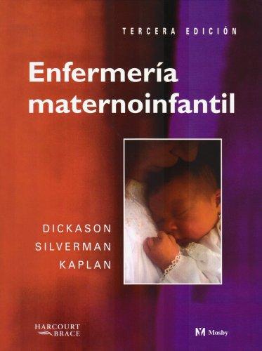 9788481743609: Enfermeria materno-infantil