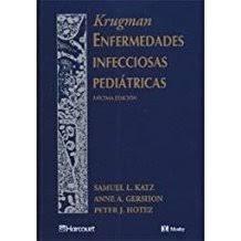 9788481743692: Krugman Enfermedades Infecciosas Pediatricas
