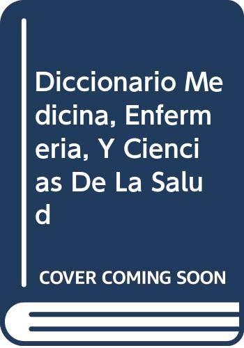 9788481743807: Diccionario mosby de medicina, enfermeria y ciencias de la salud -CD-rom. .