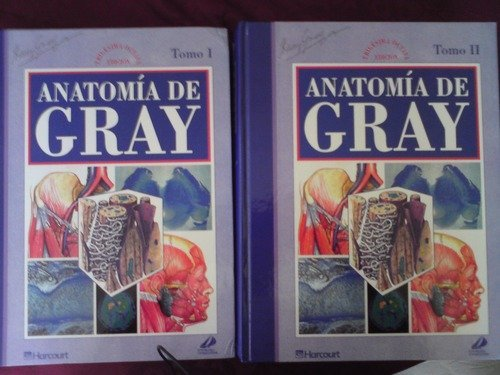 Anatomía de Gray. 2 vols., 38e (Spanish Edition) (8481743844) by Peter L. Williams