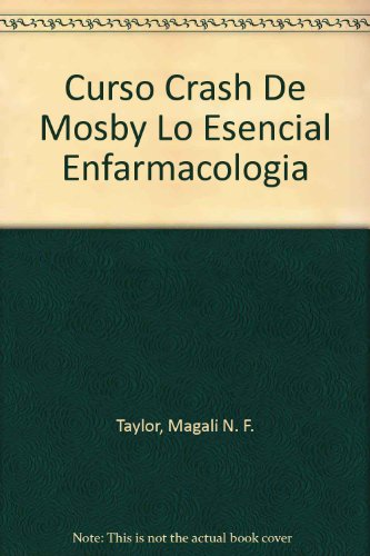 9788481743883: Esencial en farmacologia