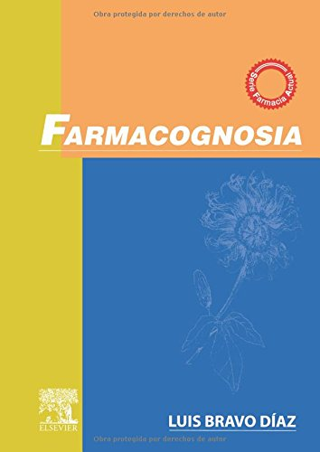 9788481744125: Farmacognosia