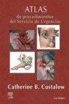 9788481744606: Atlas de procedimientos del servicio de urgencias