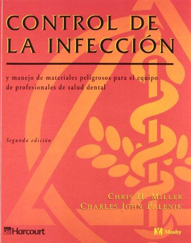 Control de la infección y manejo de: Chris H. Miller