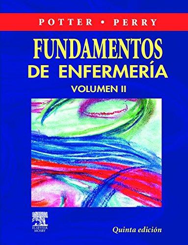 9788481745603: Fundamentos de enfermería, 2 vols., 5e (Spanish Edition)