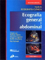 9788481745627: Tratado de ecografia clinica. ecografia general y abdominal. 2 vols