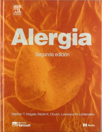 9788481745634: Alergia