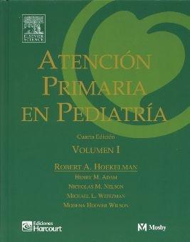 9788481745764: Atencion primaria en pediatria, 2 vols