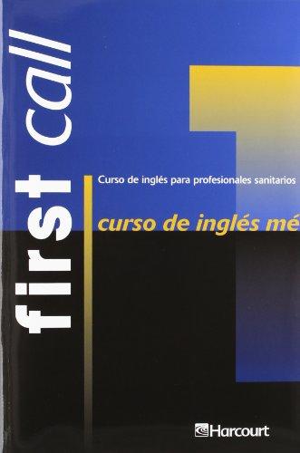 9788481745917: LCPH. Curso de Inglés Médico, Vol. 1 + 2 CD ROM