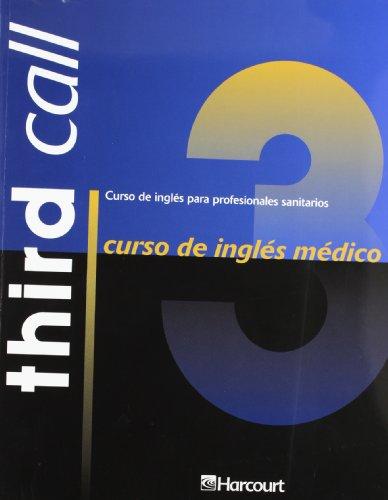 9788481745931: LCPH. Curso de Inglés Médico, Vol. 3 + 2 CD-ROM