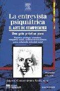 9788481745962: La entrevista psiquiátrica, 2e (Spanish Edition)
