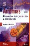 9788481746525: Arritmias - principios, interpretacion y tratamiento
