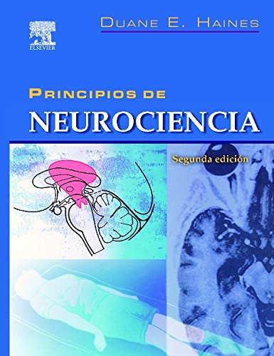 9788481746563: Principios de neurociencia, 2e (Spanish Edition)