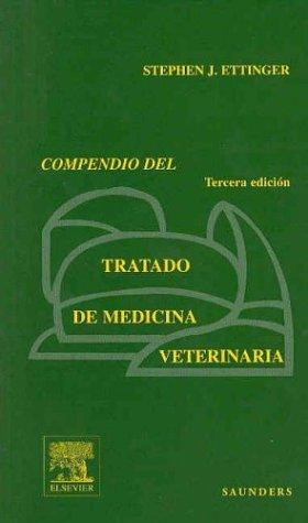 9788481746648: Compendio del tratado de medicina veterinaria