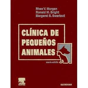 9788481746938: Clinica de pequeños animales