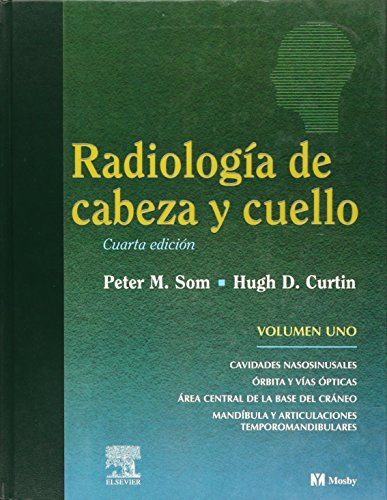 9788481747041: Radiologia de Cabeza y Cuello: 2-Volume Set, 4e (Spanish Edition)