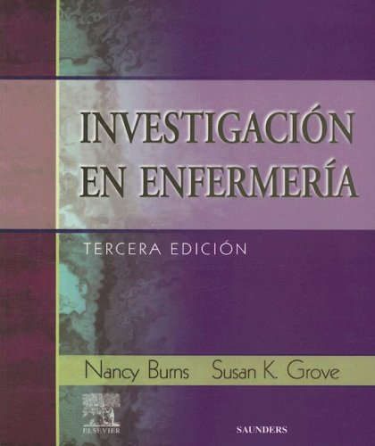 9788481747201: Investigación en enfermería: Desarrollo de la práctica enfermera basada en la evidencia (Spanish Edition)