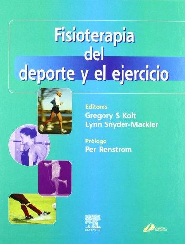 9788481747225: Fisioterapia del deporte y el ejercicio