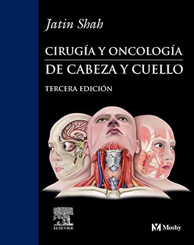 9788481747300: Cirugia y oncologia de cabeza y cuello