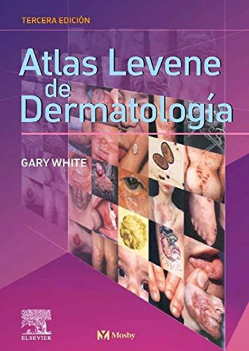9788481747652: Atlas Levene de dermatologia (Spanish Edition)