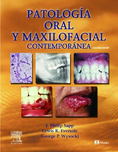 9788481747898: Patología oral y maxilofacial contemporánea