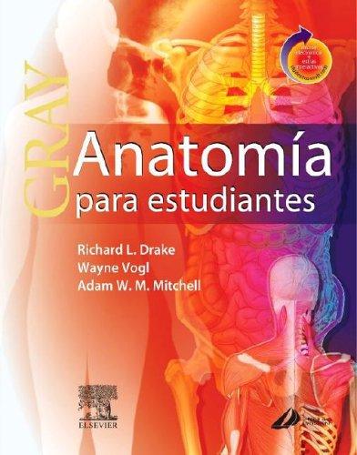 9788481748321: Gray anatomia para estudiantes